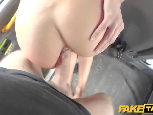 Fake Taxi Anal Sex With A French Babe - Free Porn Videos -7322