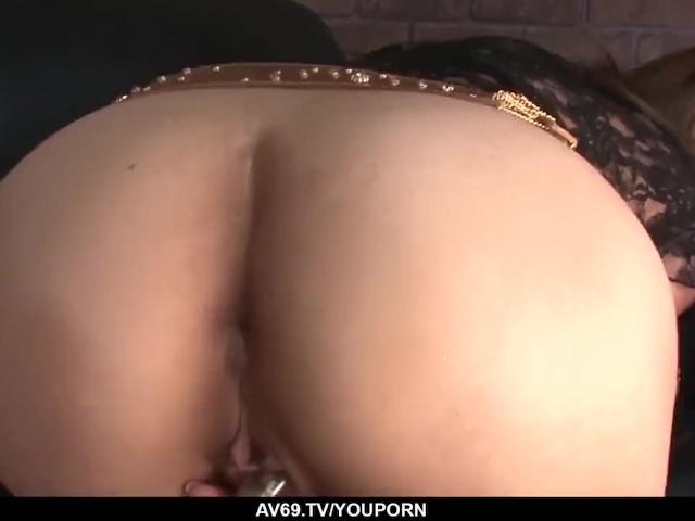 Super Hot Aika Scenes in Solo Masturbation Romance - More at 69avs.Com