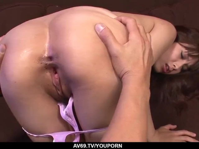 Full Japanese Hardcore Romance for Slim Hinata Tachibana - More at 69avs.Com