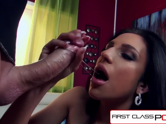 Firstclasspov - Jaclyn Taylor Sucking a Monster Cock, Big Boobs & Big Booty