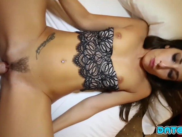 Date Slam - Fuck 21yo French Babe With Incredible Body - Part 1
