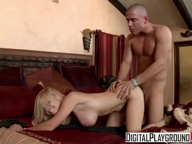 Digital Playground - Bad Girl Jesse Jane Gets Picked Up on the Side of the Road