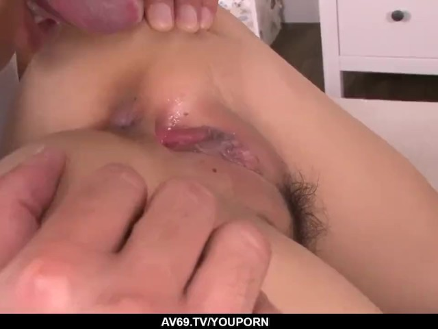 mariru amamiya hard fucked and made to swallow - more at 69avs.com