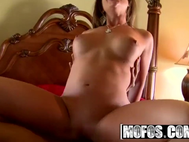 Mofos - Cathy Heaven - Hungary Milf Wants Some Bbc