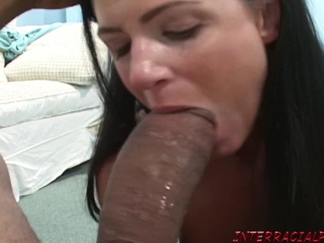 India Summer Takes Biggest Black Cock