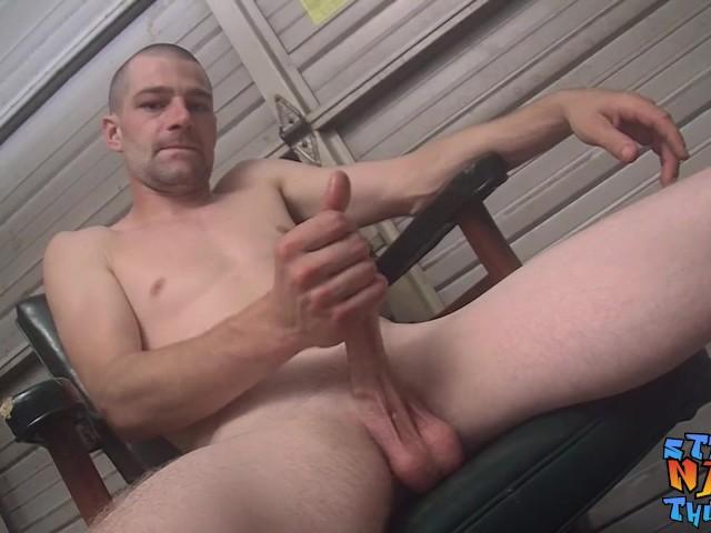 Long Skinny Hard Cock