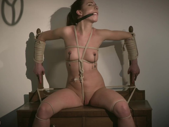 Kinky Sex Dungeon Exploiting Teens With Bondage And Bdsm -9445