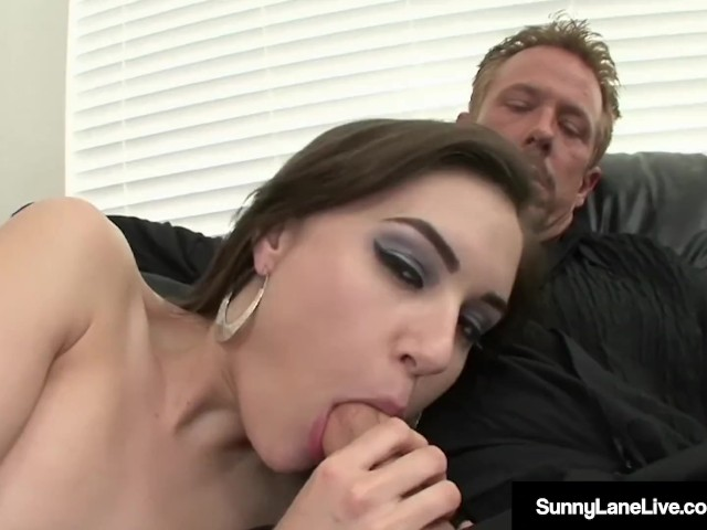 Hot Blonde Sunny Lane Double Suck & Fuck With Sasha Grey! - Free Porn  Videos - YouPorn