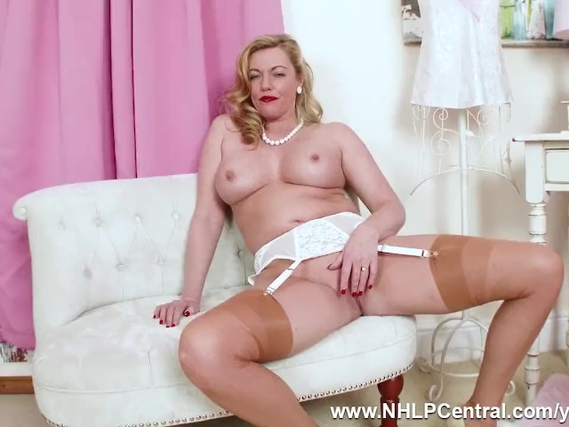 naked wet older women