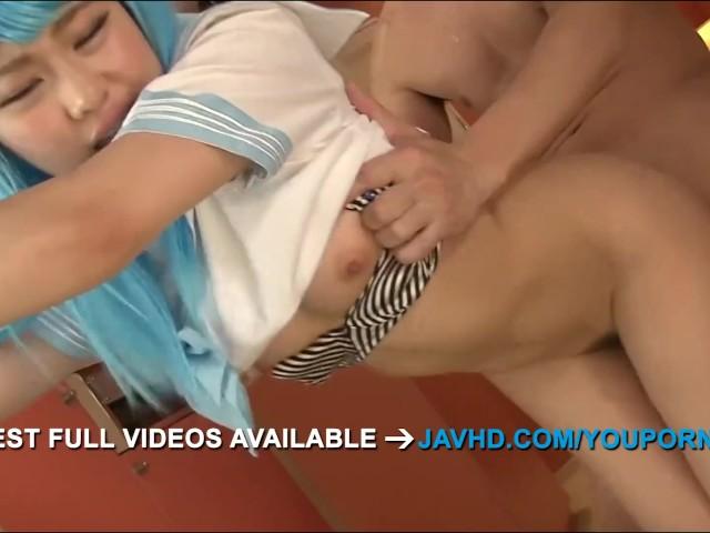 Asian japanese jav Maki Horigughi Model Sex - More at Javhd.Net