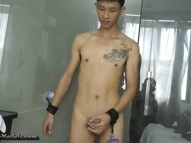 water anal porn