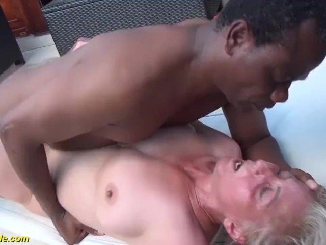 Hairy Granny First Interracial Sex - Free Porn Videos -2170