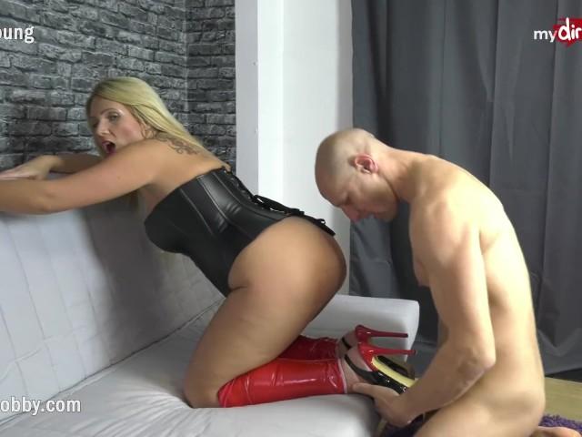 Mydirtyhobby - That Ass Is Magic!
