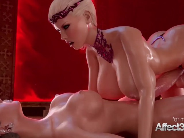 Hot 3D Babes Having Futa Sex - Free Porn Videos - Youporn-2008