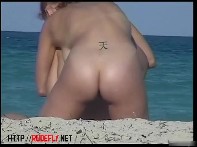 Tiny Cutie Caught On A Nudist Beach Voyeur Cam - Free Porn Videos - Youporn-9017