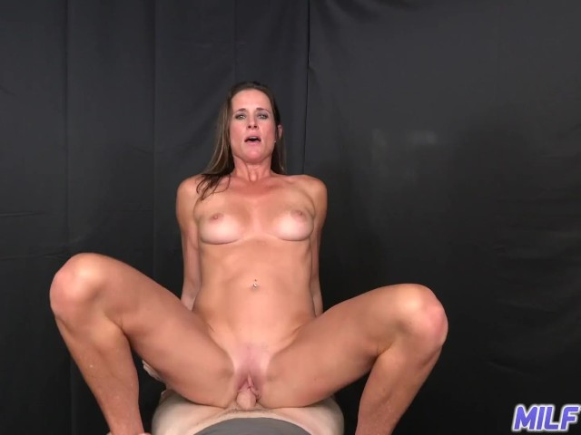 Milf Trip Big Messy Facial For Athletic Part Redt 1