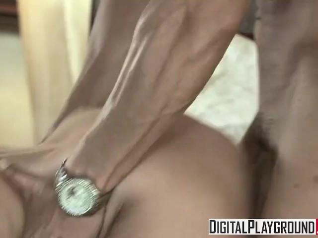 Digital Playground - Hot Teen Holly Michaels & Marco Banderas Fuck Hard