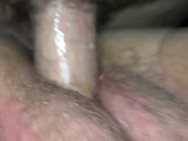 Thick White Cock Fucking Creamy Pussy Pov
