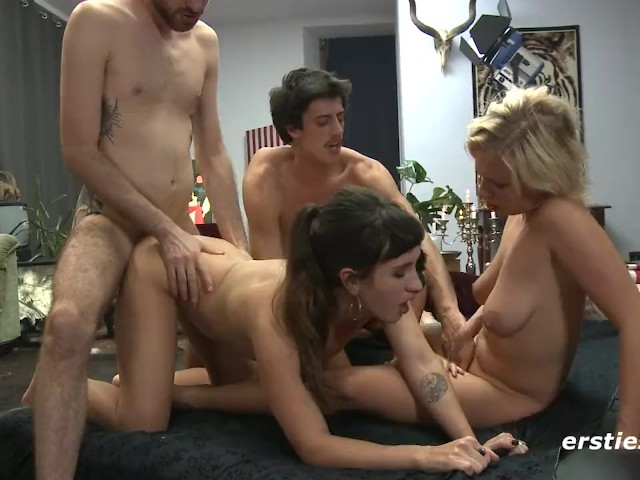 Oral Sex Clinic Turns Into Hardcore Fuck Session