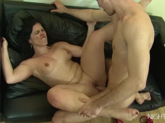 My Stepmom Masturbating Right Now!