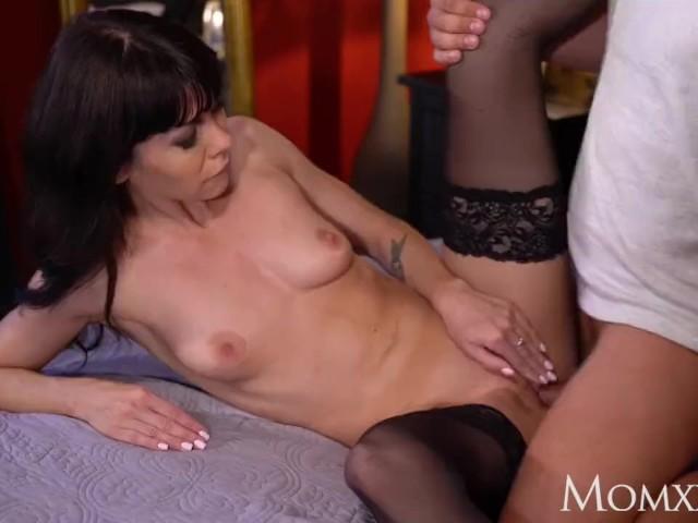 Mom Sultry Ukrainian Milf Sasha Colibri Fucked in Sexy Stockings - Free  Porn Videos - YouPorn