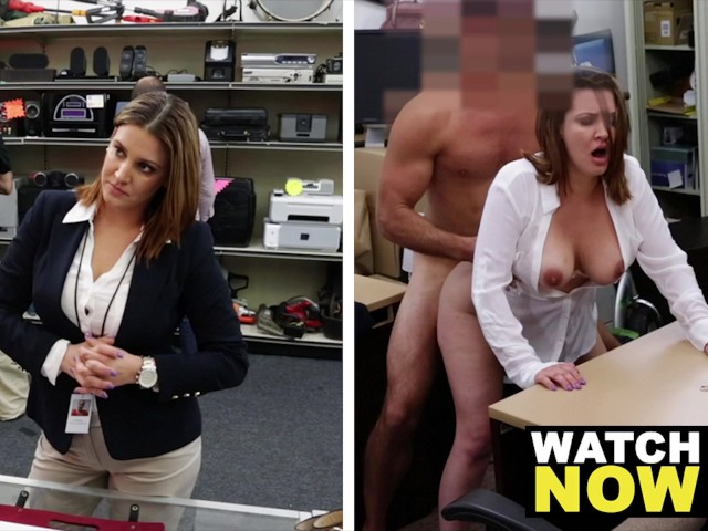 Xxx Pawn - Business Lady Loves Her Husband, but She Also Needs Cash