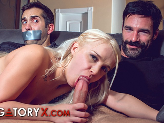 Purgatoryx Home Invasion Part 1 With Bella Jane Free Porn Videos Youporn