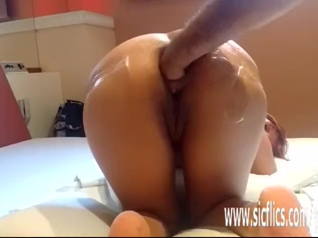 Anal Fisting and Xxl Fire Extinguisher Fuck