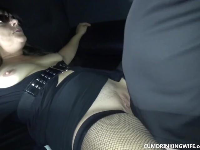 Creampie Gangbangs With Slutwife Marion