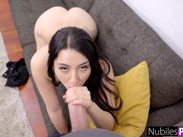 Nubile Et- Step Sis Cums Harder When I Stick It in Her Ass S13:E7