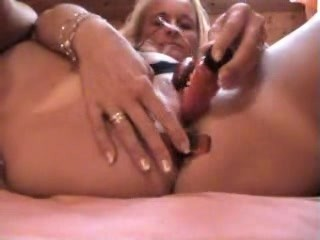 Horny pretty good woman playing with their way toys (part 1)