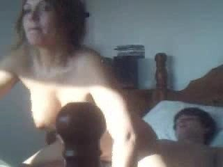 Amateur Big Tits Mature MILF Young/Old