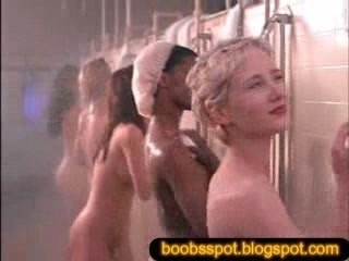 Anne Heche - Girls Backing bowels mere scene