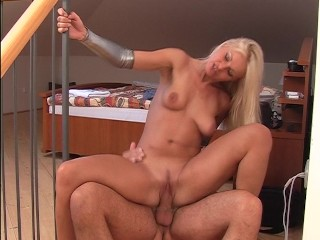 Hot Fuck by Tow-haired Spend pt 2/3