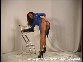 Nylon Roxana strips flexible be expeditious for you