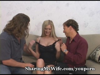 Bombshell Tie the knot Begs For Not far from Orgasms