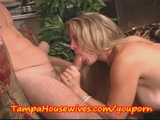 The PASS AROUND MILF HOUSEWIFE