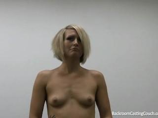 Barb Chiffonier Turns Pornstar?