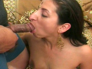 Indian princess showered in goo