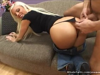 Big Boob Britney Riding Dick