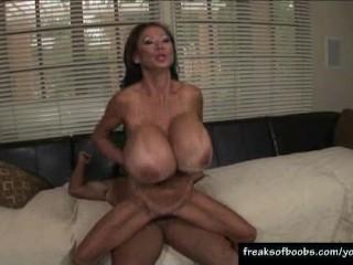 Minka's Biggest Asian Tits In any case