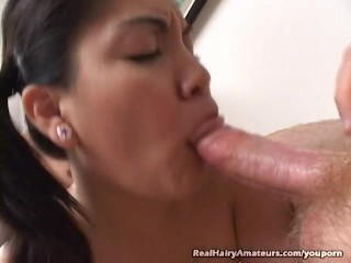 Hairy Pussy Amateur Neonate Riding Dick