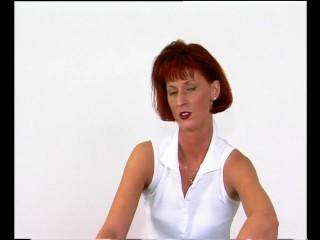 She Loves This Masturbation - Julia Reaves