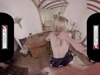 VR Cosplay X Fuck Sicilia Model As Misa Amane VR Porn.mp4