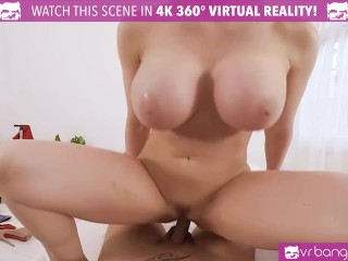 VR PORN-Busty Aletta Ocean Get Banged And Titty Fuck With A Sexy Costume!