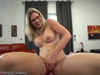 Retro mama a syn sex