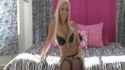 Jessica Lynn huge Tits...