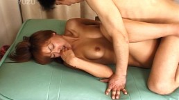 Natural Titted Asian Takes...