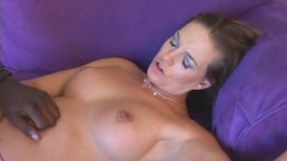 Frisky Wife Finds New...