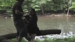 River Ride...